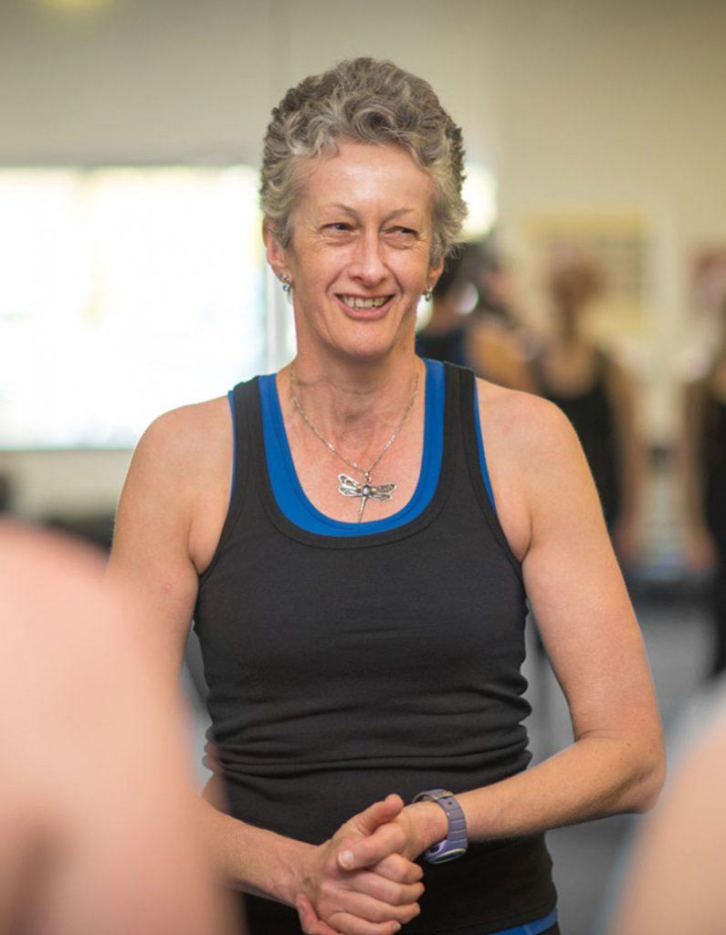 dynamic fitness classes